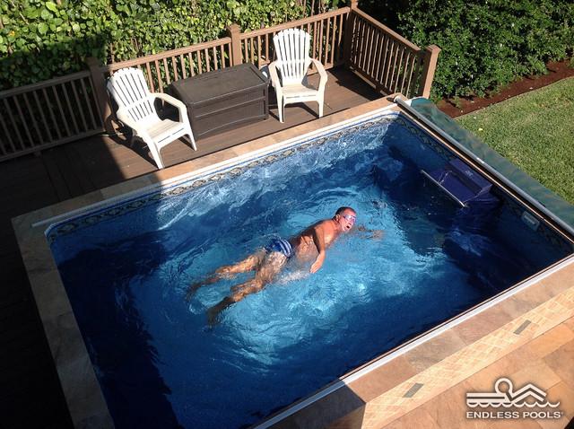 Small Swimming Pool Jacuzzi Hobi Koleksi Aktiviti