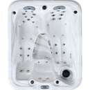 Allseas Spas wanna spa dream series model 101