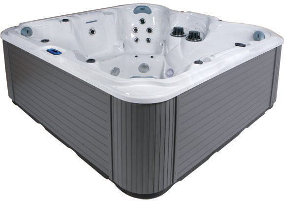 Allseas Spas wanna spa dream series model DS300