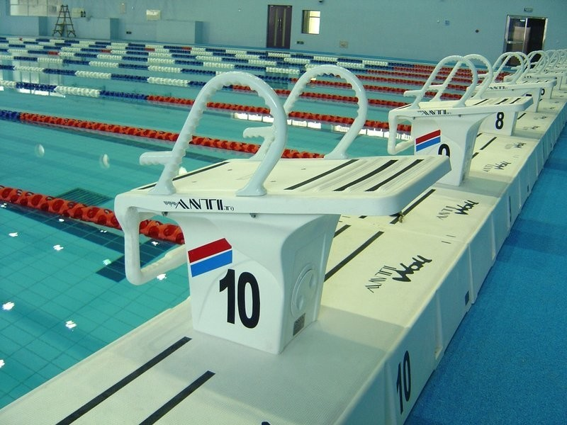 ANTI SŁUPEK STARTOWY SUPER STARTING BLOCK
