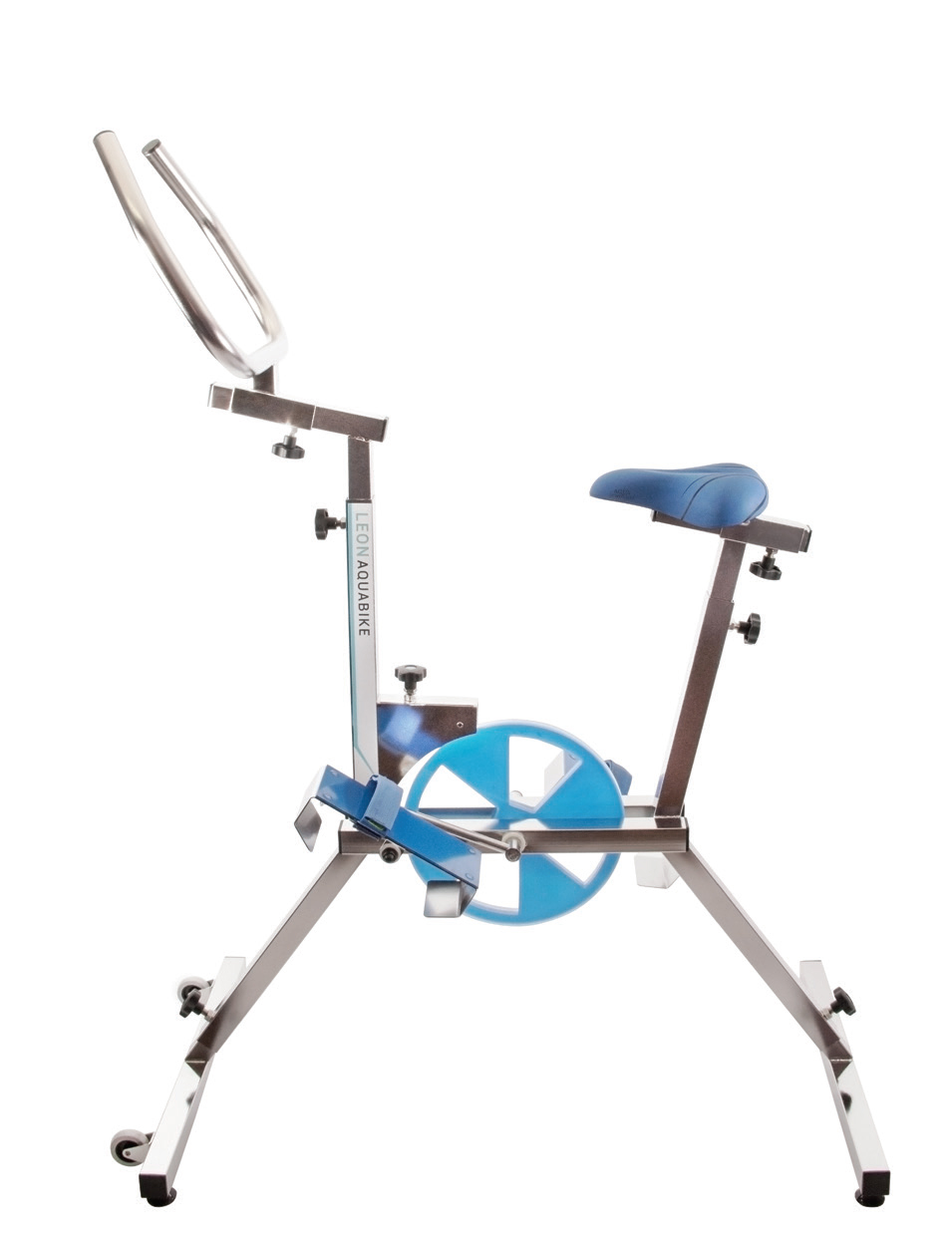 Rower aqua fitness Leon EXCLUSIVE