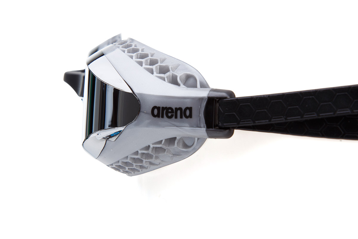 Arena Airspeed Mirror Silver