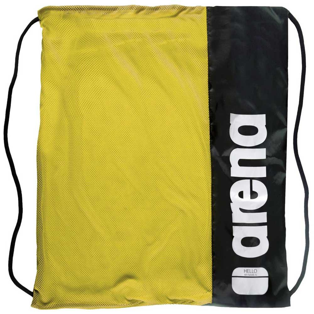 Arena Worek Team Mesh Bag