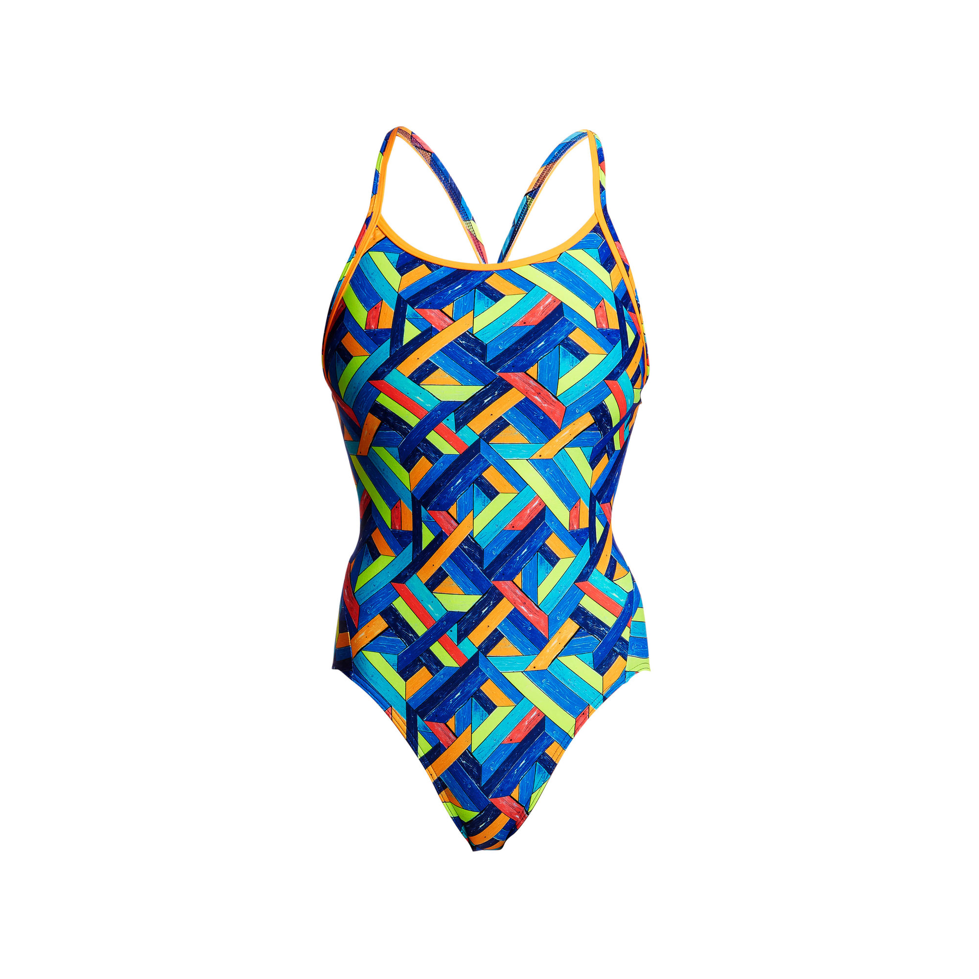 Funkita kostium Boarded Up