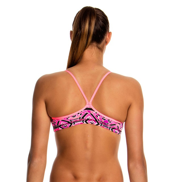 FUNKITA TOP RUBY RACER