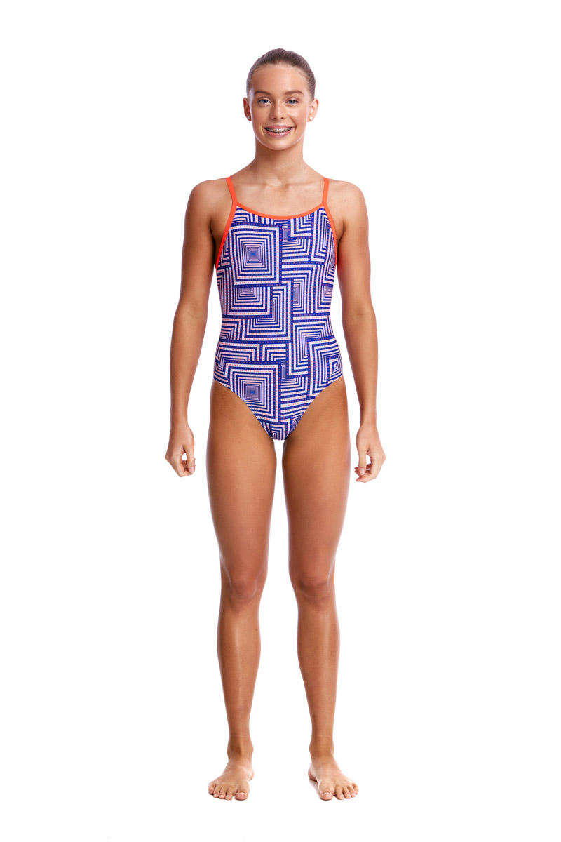 Funkita kostium I Said Swim Girl