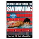 Complete Conditioning for Swimming + DVD - D. Salo