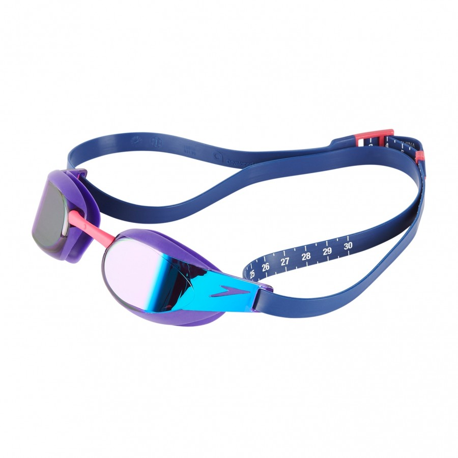 SPEEDO OKULARY FASTSKIN 3 ELITE MIRROR