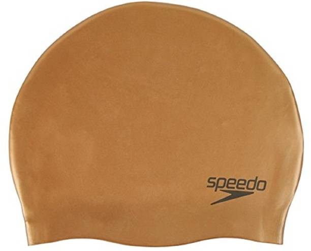 SPEEDO CZEPEK PLAIN MOULDED SILICONE