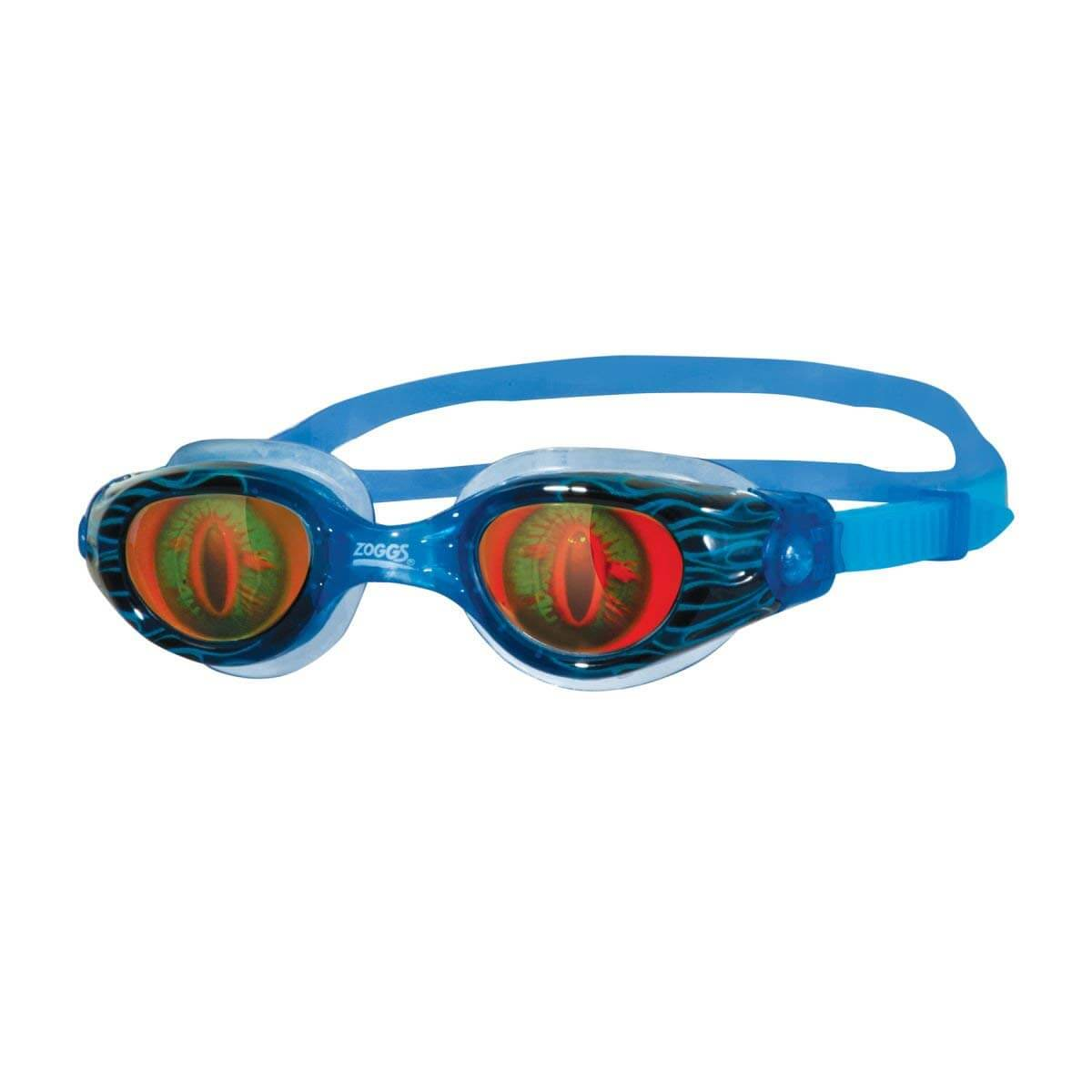 ZOGGS OKULARY SEA DEMON HOLOGRAM